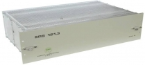 3-фазный электронный эталонный счетчик