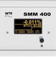 Вычислитель погрешности SMM 400